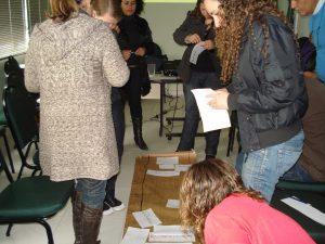 Curso Ética em Movimento proporciona dinâmicas aos participantes